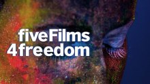 BFI Flare #fiveFilms4freedom